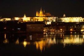 Palace - Prague