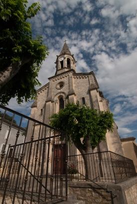 Church - France