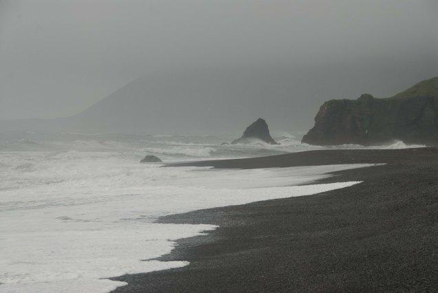 Southern Coastline - Iceland