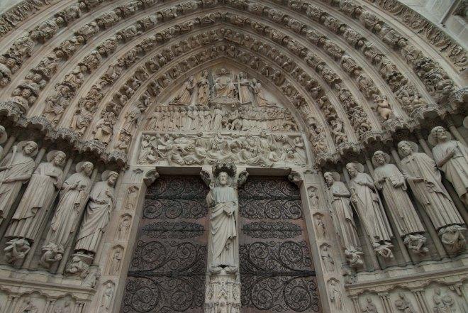 Notre Dame - France
