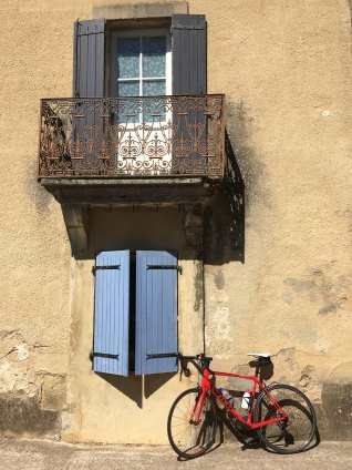Bicycle - France