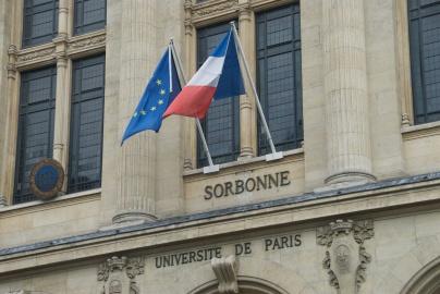 Sorbonne - France