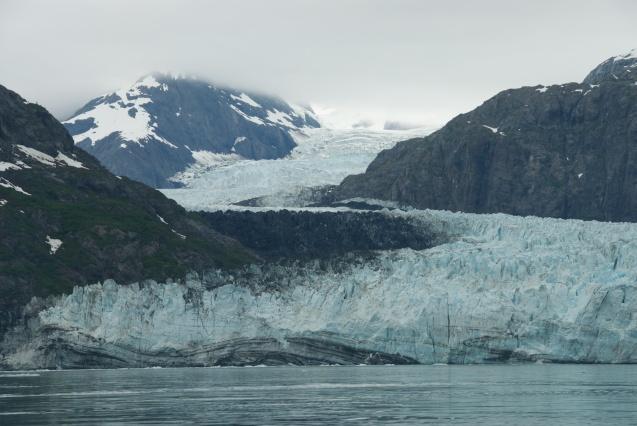 Margery Glacier - Glacier Bay