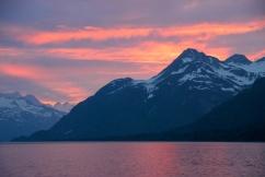 Mountains - Glacier Bay