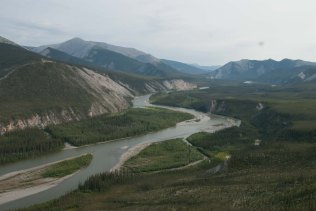 The River 1 - Hart River