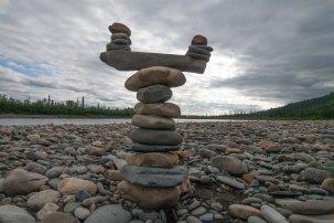 Sculpture - Hart River