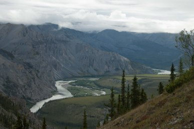 The River 3 - Hart River