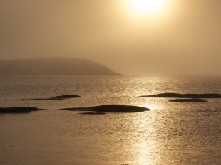 Sunset - Newfoundland