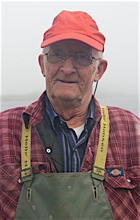 Fisherman - Newfoundland